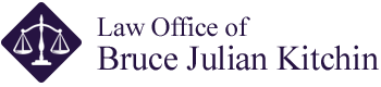 Law Office of Bruce Julian Kitchin